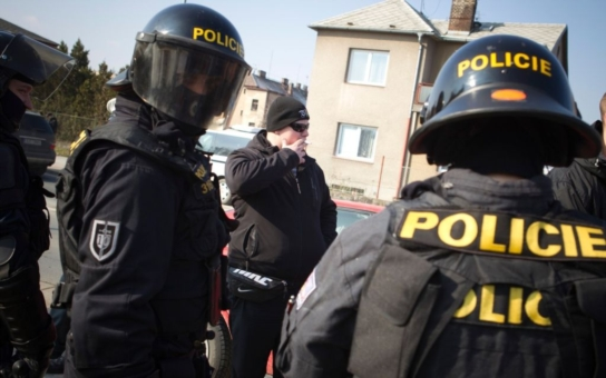 Odvážný důchodce zadržel zloděje. Donutil ho udat se policii!
