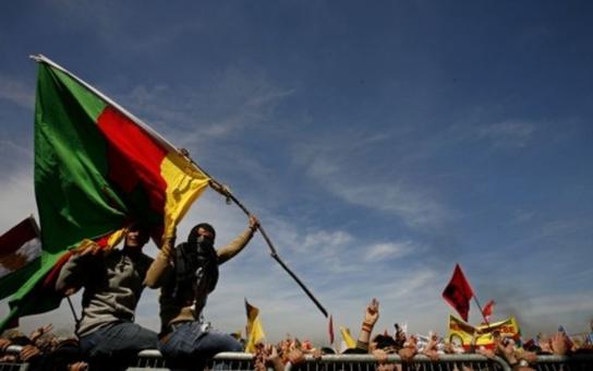 Kurdští separatisté zlikvidovali stránky ochránců přírody z Valmezu