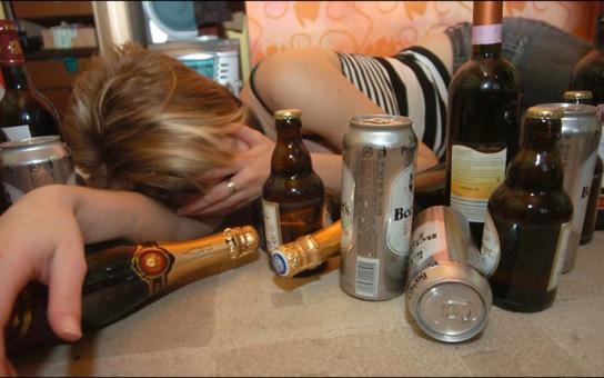 Na festivalech byla šťára kvůli alkoholu. Prodejce si vzala na paškál celní správa. Teď se budou rozdělovat pokuty