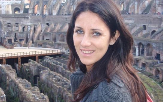 Veronika Vieweghová: Velké nadšení, lehká naivita, podpora přátel a... peníze.