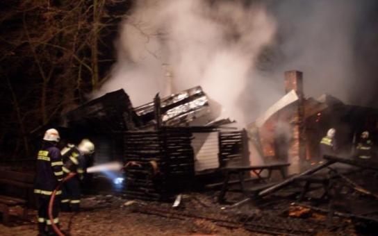Riziko požárů je velké, varuje Plzeňský magistrát