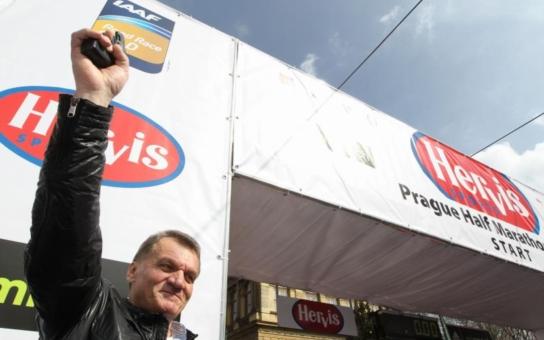 Blíží se pražský maraton. Auta nechejte doma