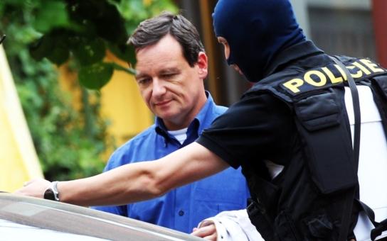 David Rath zůstává ve vazební věznici