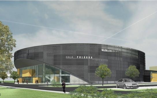 Vládnoucí ČSSD chce ve Frýdku-Místku novou halu. Navzdory všem