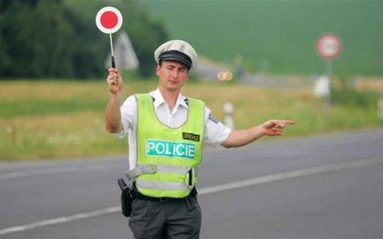 Preventivní akce strážníků v Jihlavě