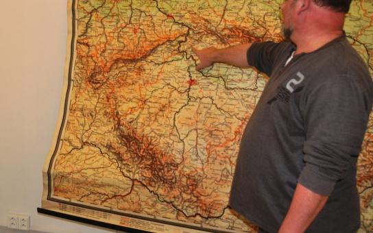 Liberecký a Ústecký kraj chtějí zákaz kamionů, které objíždějí mýto