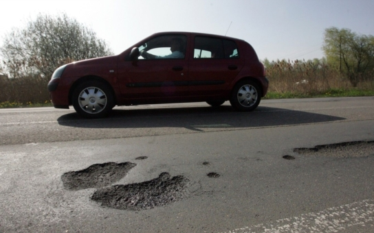 Dopravní kolaps: Ve Frýdku - Místku zatím nehrozí