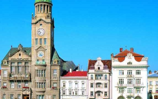 Město Prostějov odmítá další reklamní poutače v ulicích