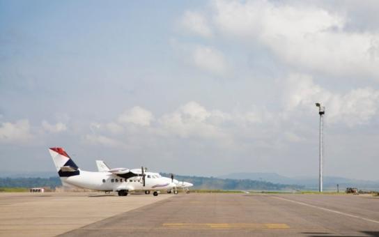 Co bude s libereckým letištěm? Rozhodne referendum?