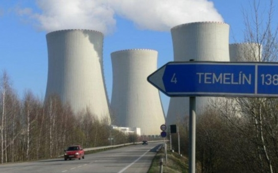 Půl miliontý návštěvník Temelína přijel z Tábora