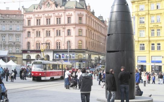 Termín nominací pro udělení Ceny města Brna 2013 se blíží