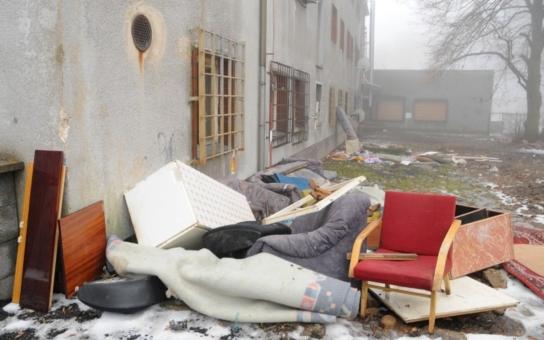 Karviná začala důsledně prověřovat stav ubytoven ve městě