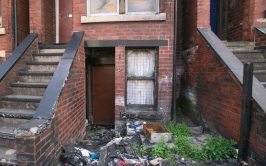 Bývalé prádelny mají být vyčištěny. Kraj zadal ekologickou zakázku 45 milionů