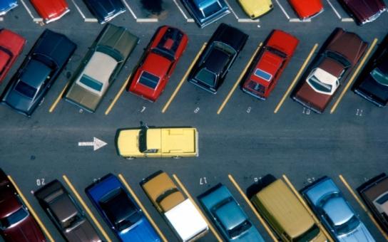 Problém, parkování v Ústí se může výrazně prodražit. ODS navrhuje zóny