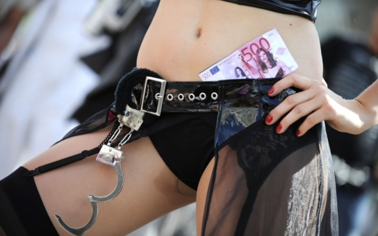 Na pražské okraje se stahují prostitutky. Budou legalizovány?