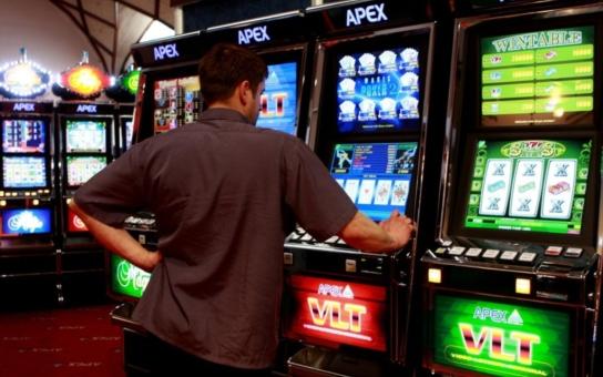 Hazard smí být provozován jen na dvou místech Chomutova