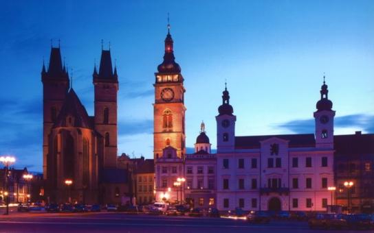 Hradecké biskupství převzalo Církevní gymnázium v Kutné Hoře