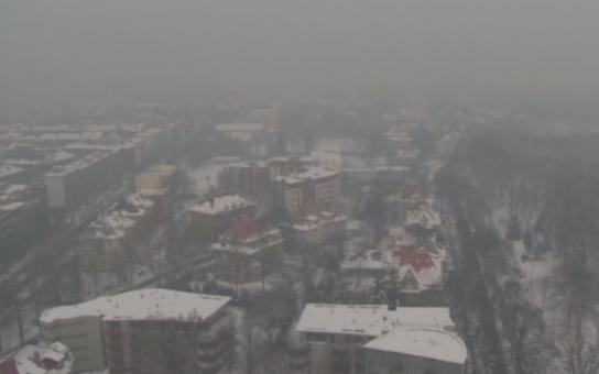 MS Kraj i Ostrava žádají vládu o dokončení sanace lagun