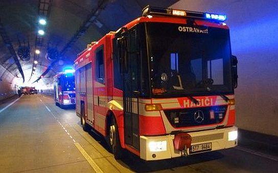 Hasiči vyjíždějí často až k dvojnásobnému množství požárů