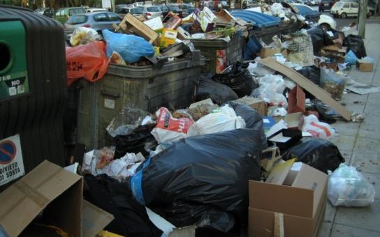 Další pochybné výběrové řízení v Plzni. Kriminalisté řeší popelnice
