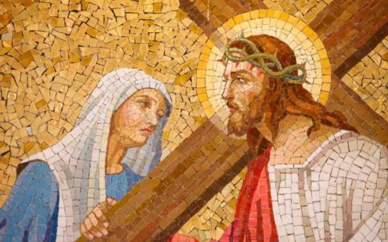 Ježíš může být v Česku jen jeden, vzkazují z Británie