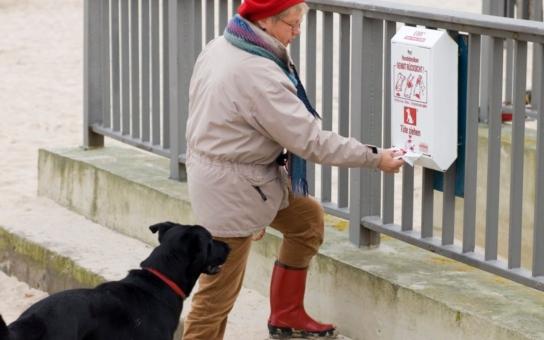 Už žádná psí hovínka na botách! Zní z jičínské radnice