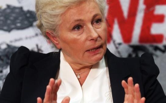 Vsetínští lidovci vyzvali Roithovou ke kandidatuře do sněmovny