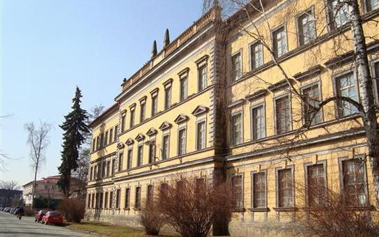 Jičín láká architekty na urbanistickou soutěž přeměny kasáren