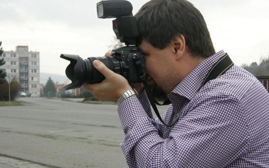Objevili jsme dosud neznámé fotografie prezidenta Zemana!