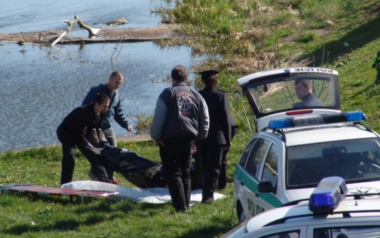 Rozřezaná mrtvola ženy, nalezená ve Vltavě: Policie prozradila, že měla piercing a nohu 41. Co ještě víme?