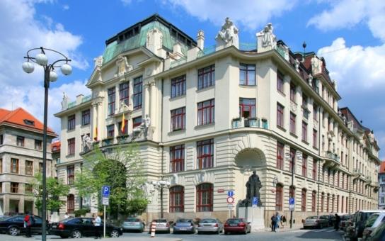 Praha bude kandidovat na Evropské hlavní město sportu