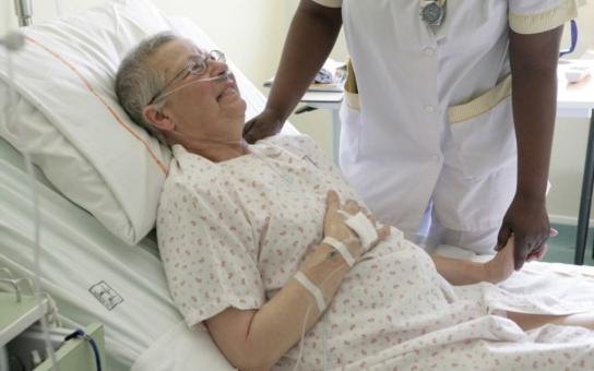 Tulpa: ČSSD nikdy zdroj ani částky na stavbu hospice neuvedla