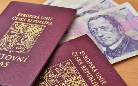 Úředníci radí: Vyřizování pasu nenechávejte na poslední chvíli