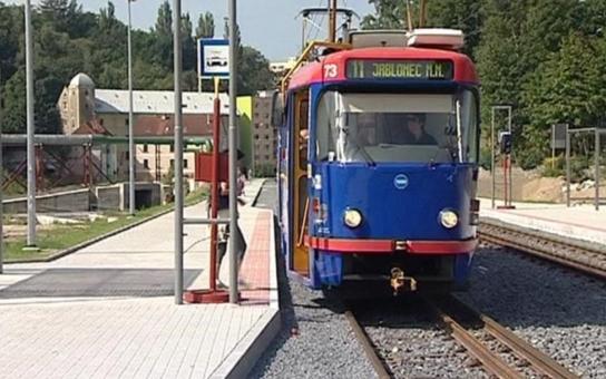 Kraj je na výluku tramvají Liberec – Jablonec připraven