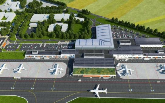 Letiště ve Vodochodech získalo kladný posudek EIA, okolní obce se brání