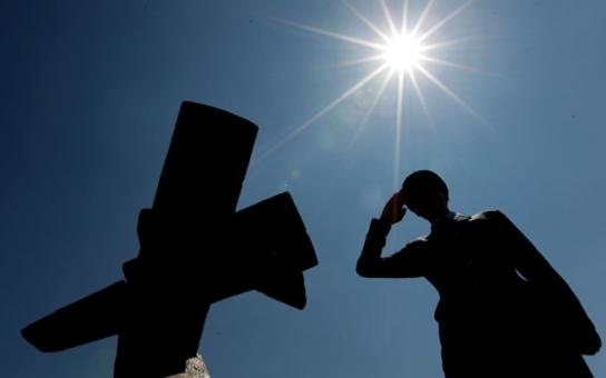 Opavě na opravu památníků obou válek přispěje armáda