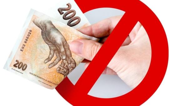 Korupce nás ročně stojí 84 miliard. Jeden protikorupční zákon byl schválen, zbývá osm dalších