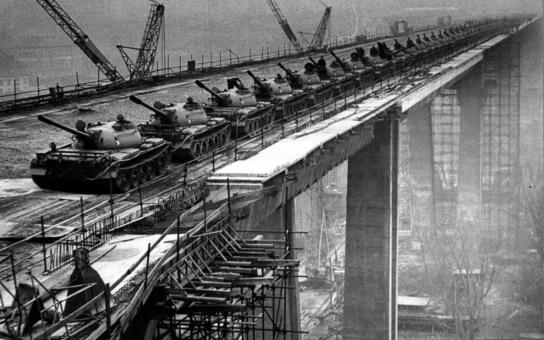 Obrňte se trpělivostí: Uzavírka bude i na Nuselském mostě!