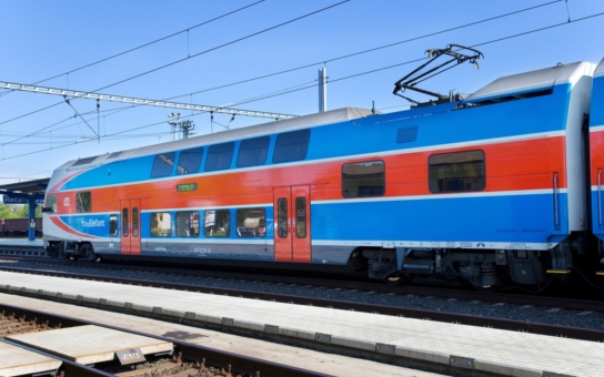 České dráhy zjednodušily odbavení cestujících s vnitrostátními elektronickými jízdenkami
