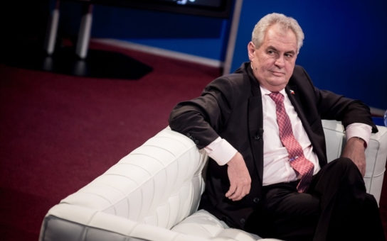 Kdo nahradí prezidenta Zemana? Miláček paniček a dívek! Prezidentova drtivá upřímnost