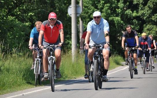 Bohumínští úředníci se starostou zkontrolují město na kolech