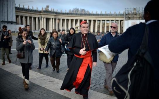 V Hradišti se chystají na Cyrilometodějské oslavy. Papež pošle svého legáta