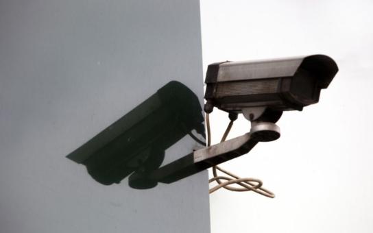 Cheb zprovoznil nové monitorovací kamery