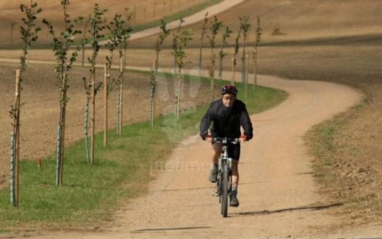 Jak Státní fond dopravní infrastruktury podpoří cyklostezky?