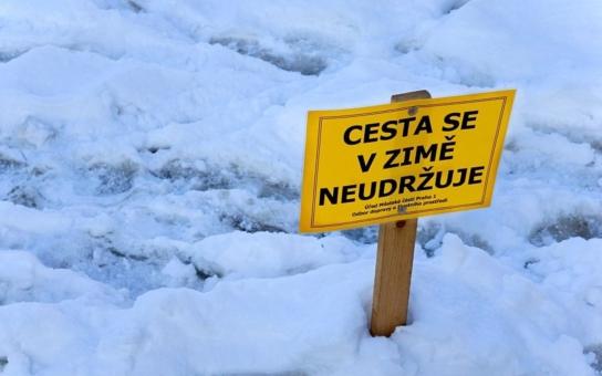 Náklady na zimní údržbu byly vyšší o 82 procent, hlásí Prostějov