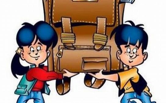 Bezpečnostní kufřík pro sedm tisíc jihočeských prvňáků