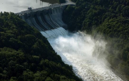 Doba povodní? Stát plánuje 65 nových přehrad. Kvůli suchu