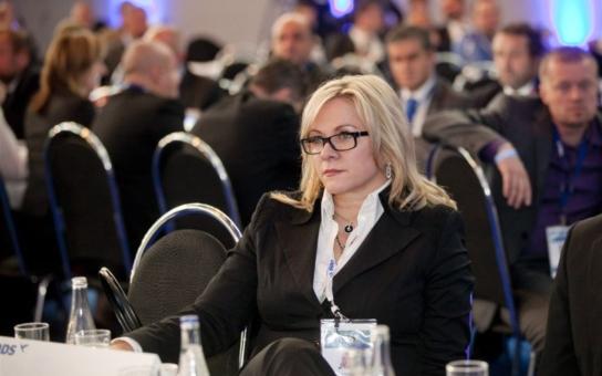 Láska a vláda: Milenka Nečase Nagyová obviněna! Ze sledování premiérovy ženy