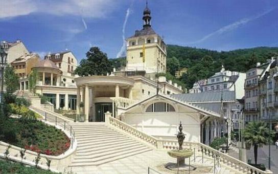 Ruská klientela zvyšuje svůj zájem o Karlovy Vary