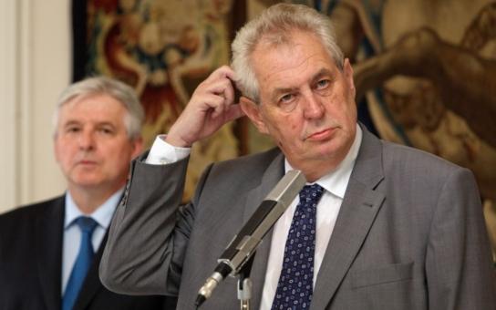 Rusnokova vláda nezískala důvěru